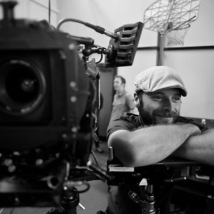 Profile picture for James McAleer, Cinematographer