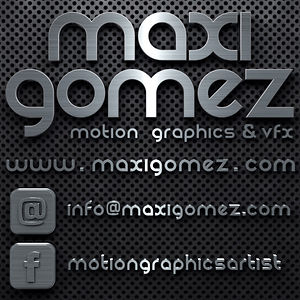 Profile picture for maxigomez.com