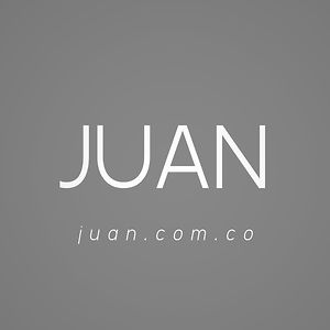 Profile picture for JUAN