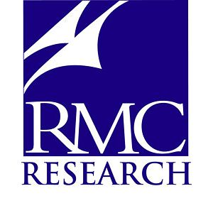 Profile picture for RMC Research Corporation