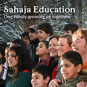 Profile picture for Sahaja Education