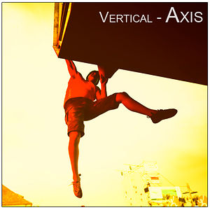 Profile picture for Vertical-Axis