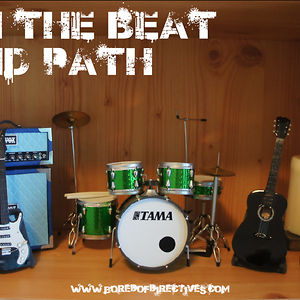 Profile picture for On The Beat and Path