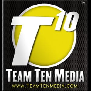 Profile picture for Team Ten Media