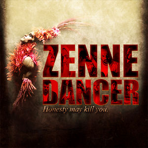 Profile picture for ZENNE DANCER TheMovie