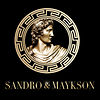SANDRO &amp; MAYKSON
