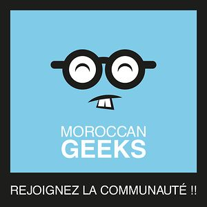 Profile picture for Moroccan Geeks