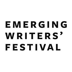Profile picture for Emerging Writers' Festival