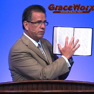 Profile picture for GraceWorx Ministries