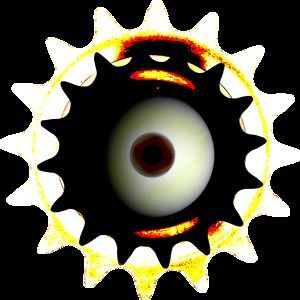 Profile picture for eye sprocket
