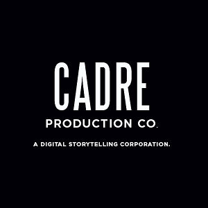Profile picture for Cadre Productions