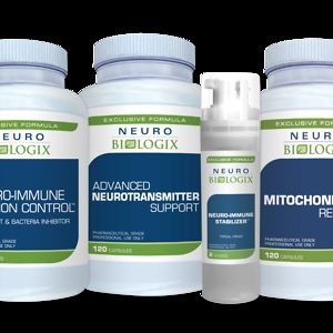 Profile picture for Neurobiologix