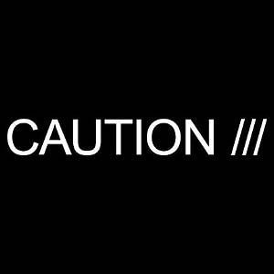 Profile picture for Caution Project