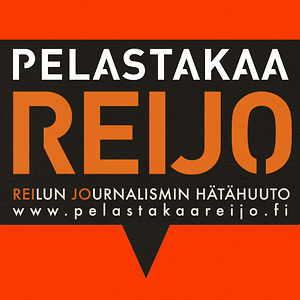 Profile picture for Pelastakaa Reijo