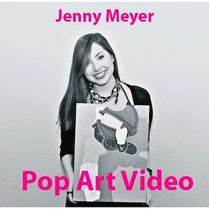 Profile picture for Jenny Meyer