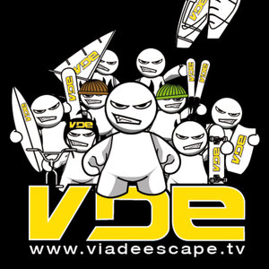 Profile picture for VIA DE ESCAPE