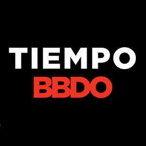 Profile picture for Tiempo BBDO