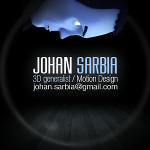 Profile picture for johan sarbia