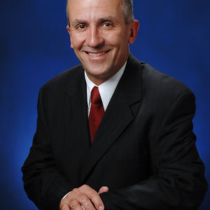 Profile picture for Senator Mike Folmer