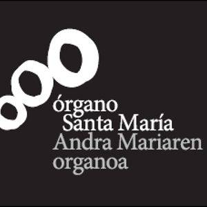Profile picture for Organistas Organo Santa Maria
