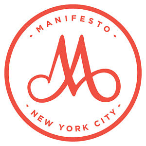 Profile picture for Manifesto NYC