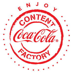 Profile picture for Coca-Cola Content Factory