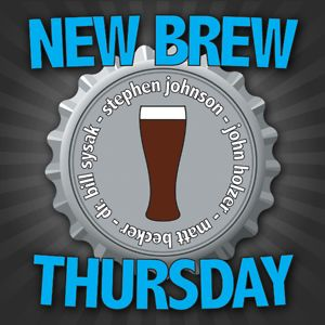 Profile picture for New Brew Thursday