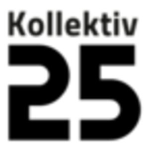 Profile picture for Kollektiv25