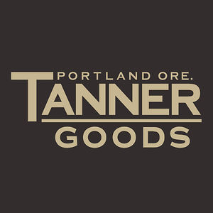 Profile picture for Tanner Goods