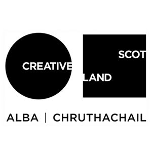 Profile picture for Creative Scotland