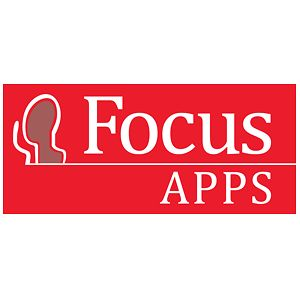 Profile picture for Focus Apps Store
