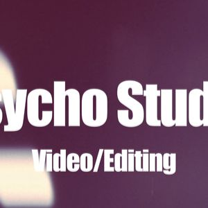 Profile picture for PSYCHOSTUDIO