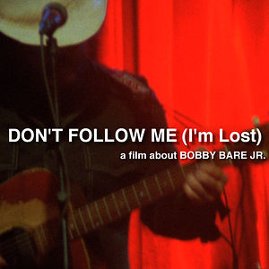 Profile picture for DON'T FOLLOW ME (I'm Lost)