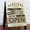 Percival Menswear