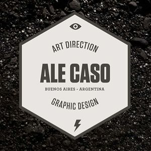 Profile picture for Ale Caso