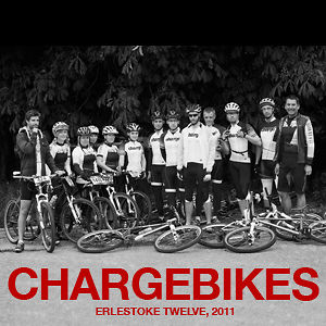 Profile picture for Charge Bikes