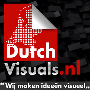 Profile picture for Dutch Visuals