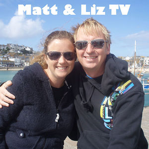 Profile picture for Matt & Liz Abbiss