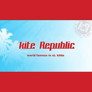 Profile picture for Kite Republic TV