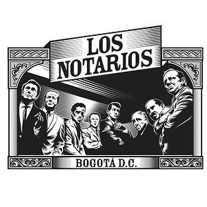 Profile picture for Los Notarios
