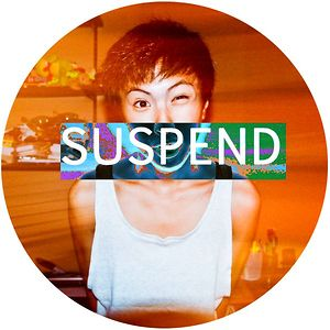 Profile picture for Suspend Magazine