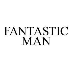 Profile picture for FANTASTIC MAN