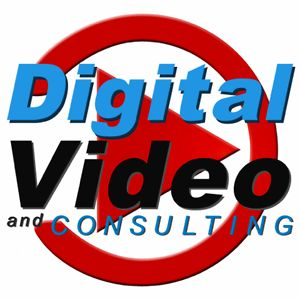 Profile picture for Digital Video &amp; Consulting, Inc.