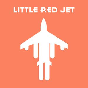 Profile picture for Little Red Jet