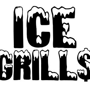 Profile picture for ICE GRILL$
