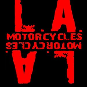 Profile picture for L.A.Motorcycles