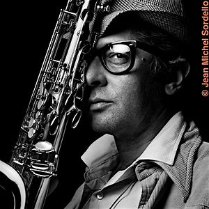 Profile picture for Barney Wilen, Jazzman
