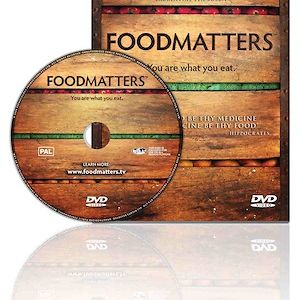 Profile picture for foodmatters