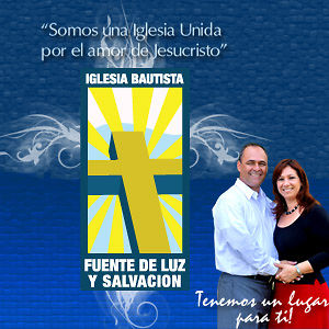 Profile picture for Fuente de Luz y Salvacion