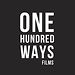onehundredways films